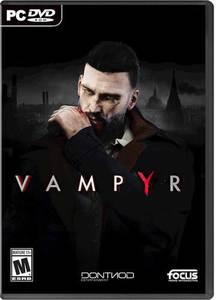 Vampyr (PC) + $10 Rewards