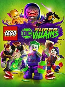 LEGO DC Super-Villains (PC Download)