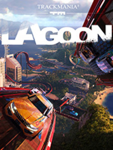 TrackMania² Lagoon (PC Download)