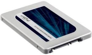 "Crucial MX500 SSD 2.5"" 500GB CT500MX500SSD1"