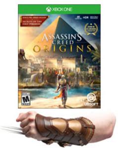 Assassin's Creed Origins Hidden Blade Bundle (Xbox One)