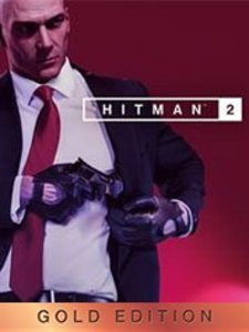 Hitman 2 Gold Edition (PC Download)