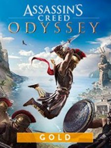 Assassin's Creed Odyssey - Gold Edition (PC Download)