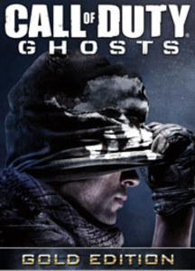 Call of Duty: Ghosts Gold Edition (PS4 Download) - PS Plus Required