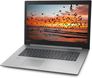 Lenovo Ideapad 330-17 81DM000MUS Core i3-7020U, 6GB RAM, 2TB HDD