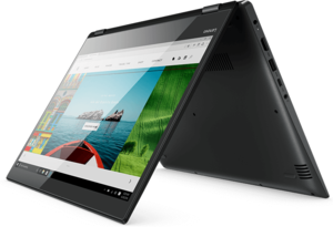 Lenovo Flex 5 14 80XA0006US Core i7-7500U, 8GB RAM, 256GB SSD, 1080p IPS Touch