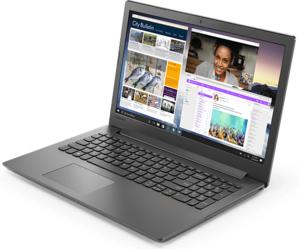 Lenovo IdeaPad 130-15 81H70005US Core i3-7020U, 4GB RAM, 500GB HDD