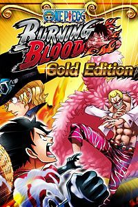 One Piece: Burning Blood - Gold Edition (Xbox One Download) - Gold Required