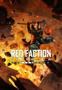 Red Faction Guerrilla Re-mars-tered (PC Download)