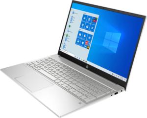 HP Pavilion 15z, Ryzen 7 4700U, FHD 1080p IPS, Intel Wi-Fi 6