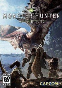 Monster Hunter World (PC Download)