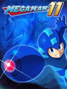 Mega Man 11 (PC Download)