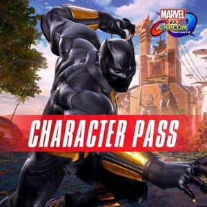 Marvel vs. Capcom: Character Pass (PC DLC)