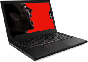 Lenovo ThinkPad T480 Core i5-8250U, 8GB RAM, 256GB SSD, 1080p IPS