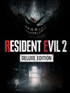 Resident Evil 2 / Biohazard RE:2 Deluxe Edition (PC Download)