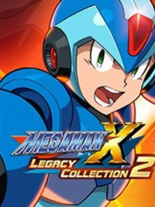 Mega Man X Legacy Collection 2 (PC Download)