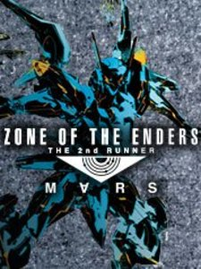 Zone of the Enders: The 2nd Runner (PC Download)