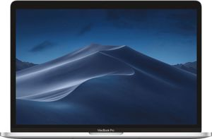 Apple MacBook Pro with Touch Bar, Core i5-8259U 2.3Ghz, 8GB RAM, 512GB SSD (Refurbished)