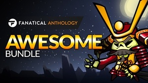 Fanatical Anthology Awesome Bundle (PC Download)