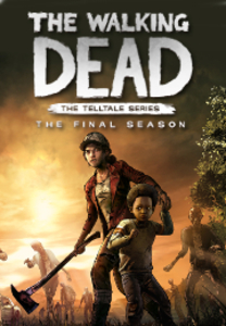 The Walking Dead: The Final Season (PC Download)