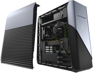 Dell Inspiron 5680 Gaming Desktop Core i7-8700, GeForce GTX 1060, 8GB RAM, 128GB SSD + 1TB HDD