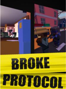 Broke Protocol: Online City RPG (PC Download)