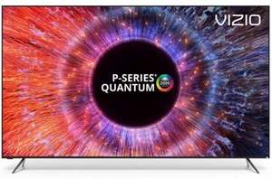 Vizio PQ65-F1 65-inch Quantum 4K HDR Smart TV (Refurbished)