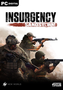 Insurgency: Sandstorm (PC Download)