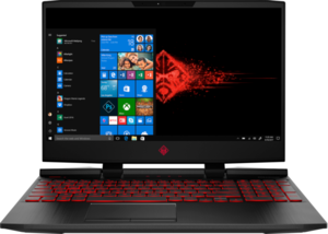 HP Omen 15t Core i7-8750H, GeForce GTX 1060, 1080p IPS, 16GB RAM, 1TB HDD + 128GB SSD (Late-2018) + Free Black Ops 4