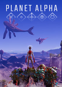 Planet Alpha (PC Download)