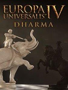 Europa Universalis IV: Dharma (PC DLC)