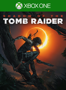 Shadow of the Tomb Raider (Xbox One Download)