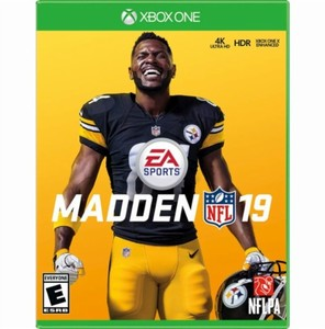 Madden NFL 19 (Xbox One Download) - Gold Required