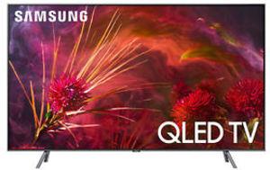 Samsung QN55Q8FN 55-inch 4K HDR Smart QLED TV