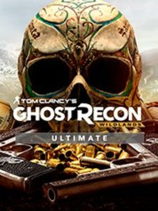Tom Clancy's Ghost Recon Wildlands Ultimate Edition (PC Download)