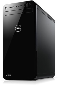 Dell XPS 8930 Desktop, Core i7-8700, 16GB RAM, 1TB HDD