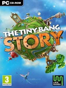 The Tiny Bang Story (PC Download)