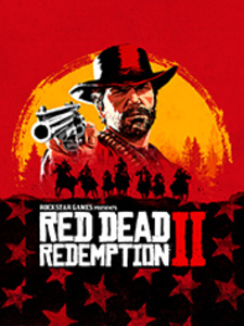 Red Dead Redemption 2 (PS4 Download)