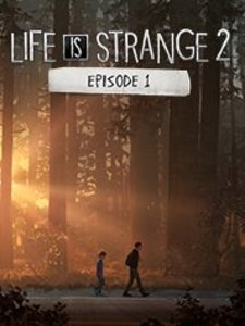 Life is Strange 2 - Episode 1 (PC Download)