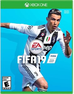 FIFA 19 (Xbox One) - Pre-owned