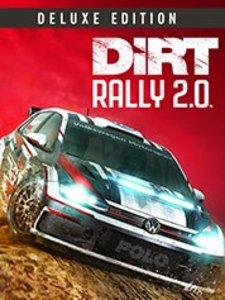 DiRT Rally 2.0 Deluxe Edition (PC Download)