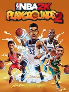 NBA 2K Playgrounds 2 (PC Download)