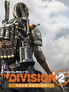 Tom Clancy's The Division 2 Gold Edition (PC Download)