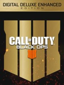 Call of Duty: Black Ops 4 Digital Deluxe Enhanced Edition (PC Download)