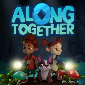 Along Together (PSVR Download) - PS Plus Required