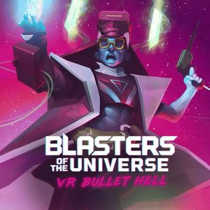 Blasters of the Universe (PSVR Download) - PS Plus Required