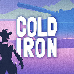 Cold Iron (PSVR Download) - PS Plus Required