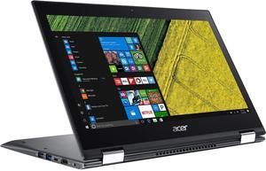 Acer Spin 5 Core i5-8250U, 8GB RAM, 256GB SSD, 1080p IPS Touch