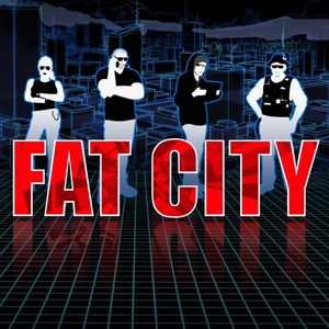 Fat City (PSVR Download) - PS Plus Required