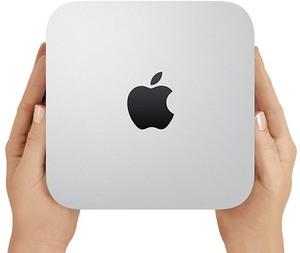 Apple Mac Mini MGEN2LL/A Core i5-4278U, 8GB RAM, 1TB HDD